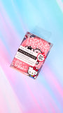 Hello Kitty On-the-Go Detangling Hairbrush