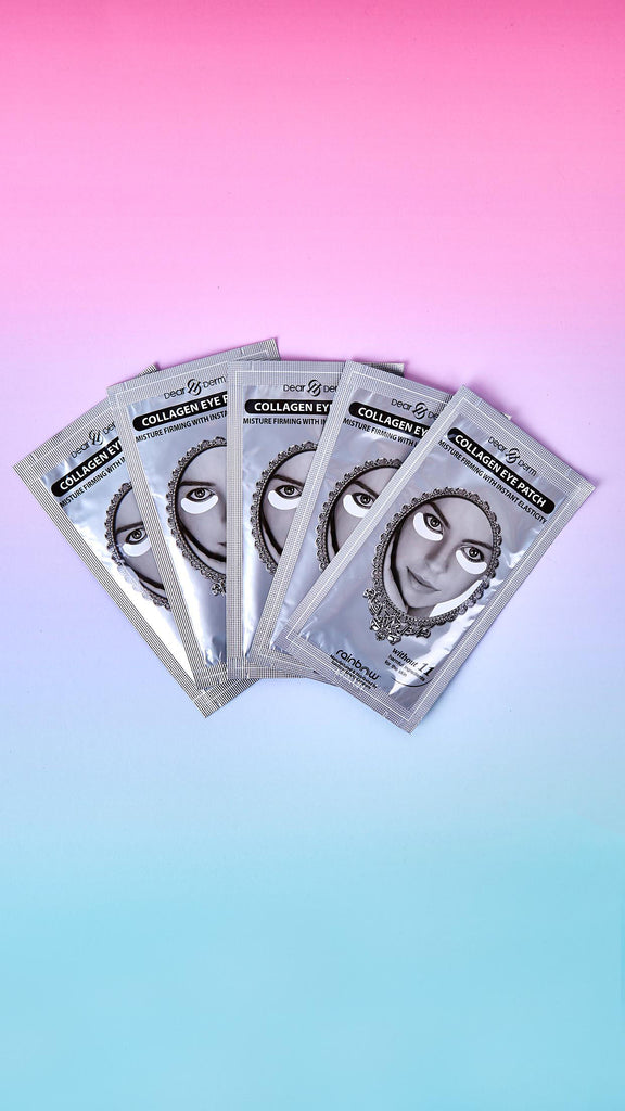 Collagen Eye Patch (Pack of 5)