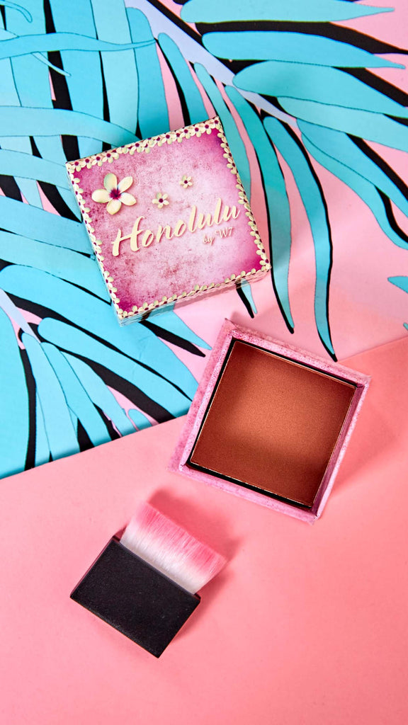 Honolulu Bronzing Powder