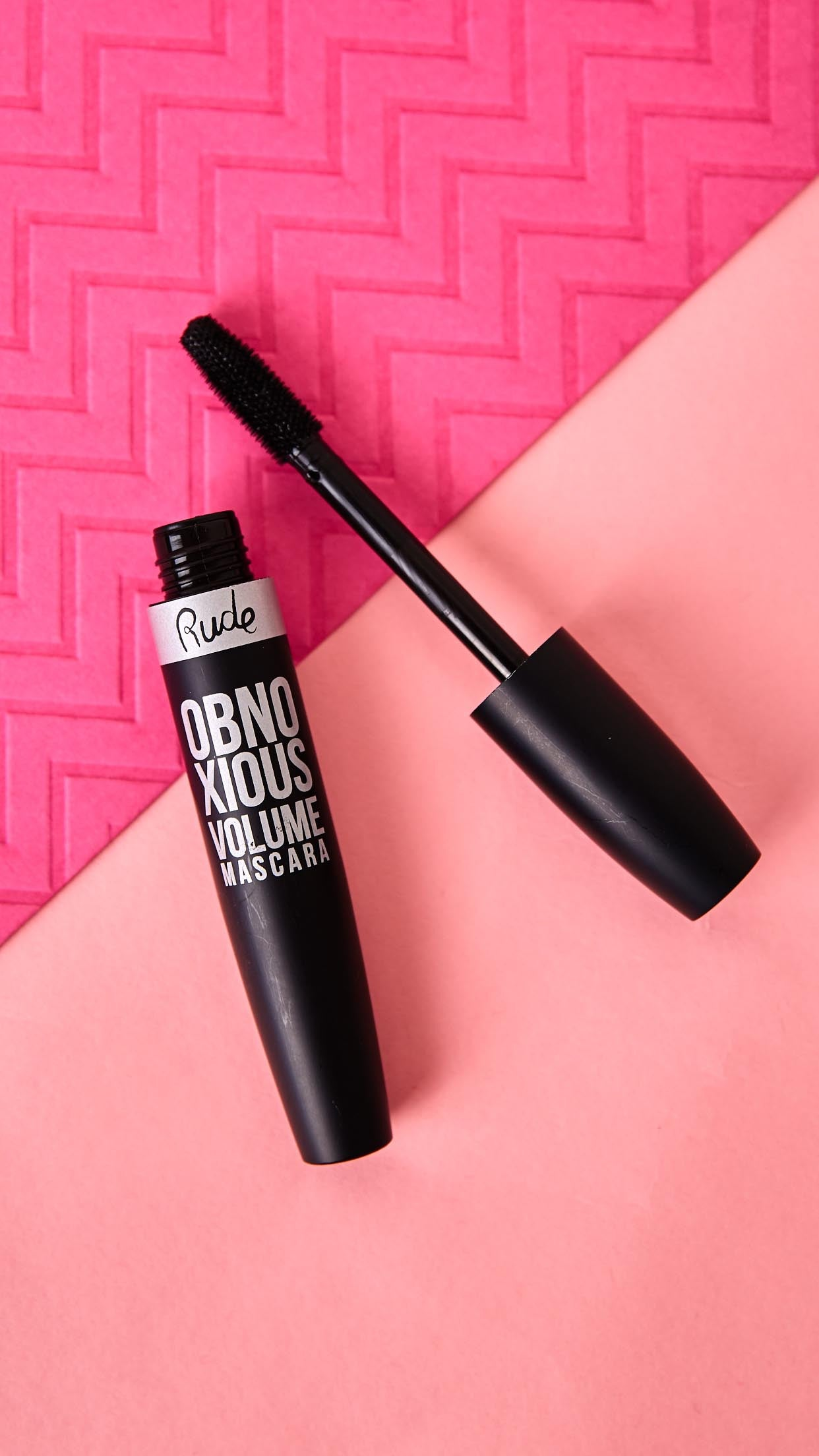 Obnoxious Volume Mascara