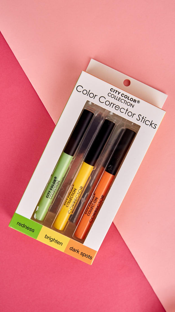 Color Corrector Sticks