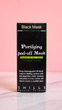 Purifying Peel-Off Mask