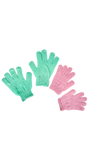 Exfoliating Glove Set