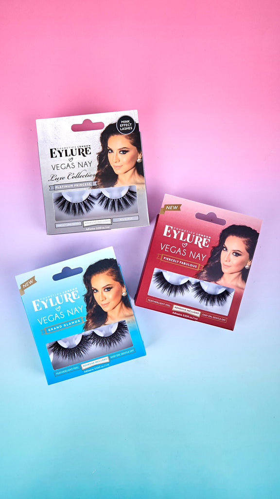 Vegas Nay Lashes