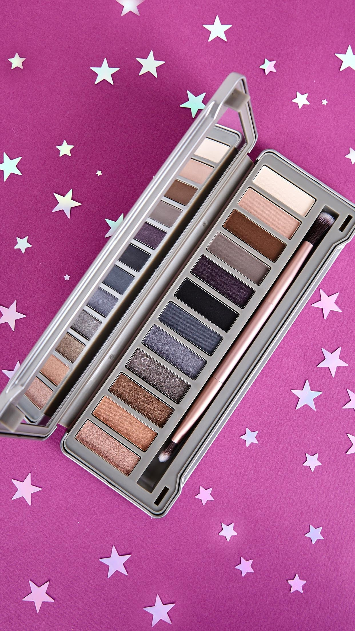 Night Out Eyeshadow Palette