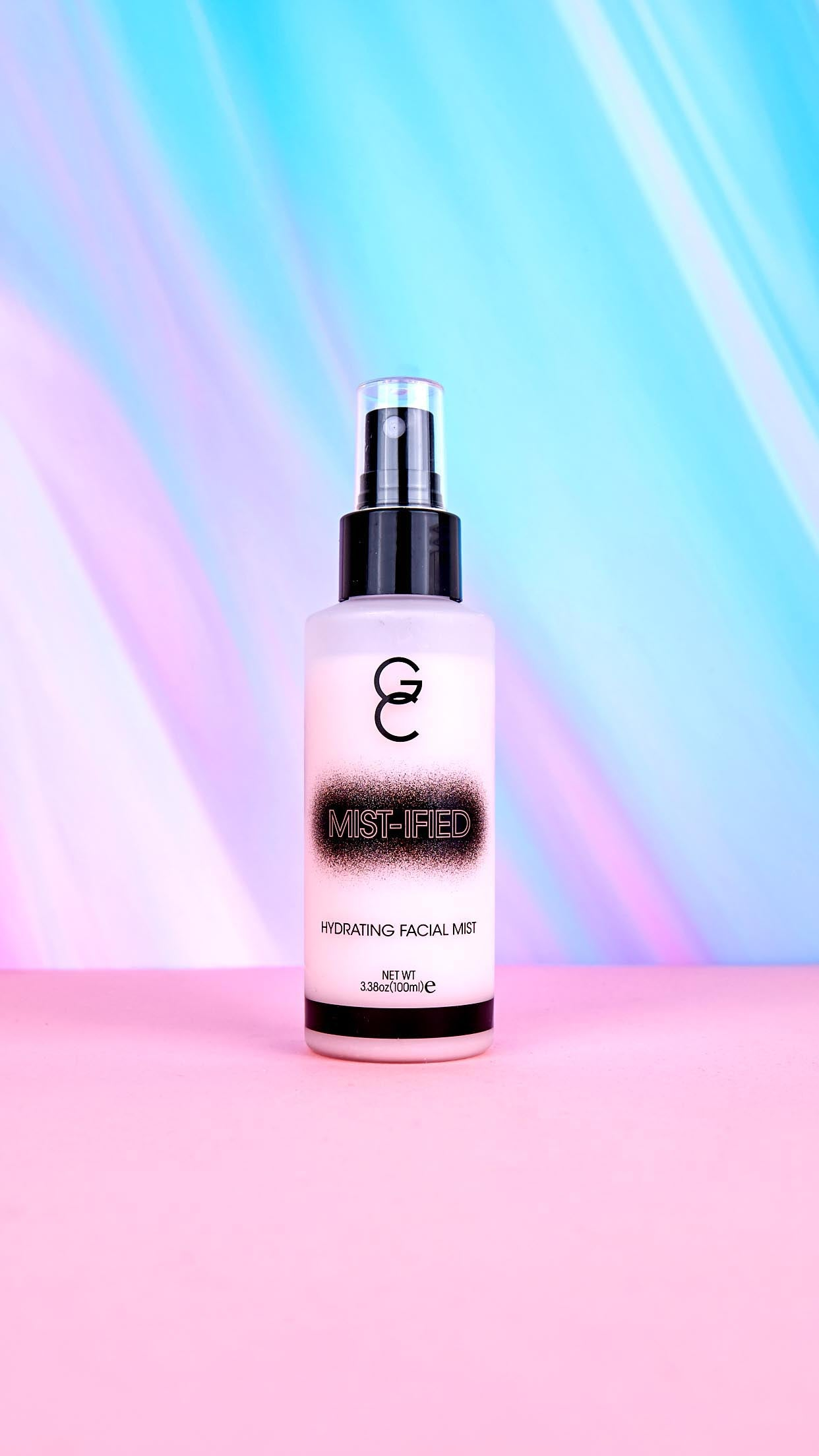 Mist-ified Hydrating Facial Mist