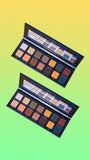 BOGO 50% Off Retro Love Eyeshadow Palette