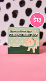 Green Piggy Collagen Jella Pig Mask 15% OFF!