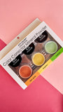 Color Corrector Mineral Powder Set
