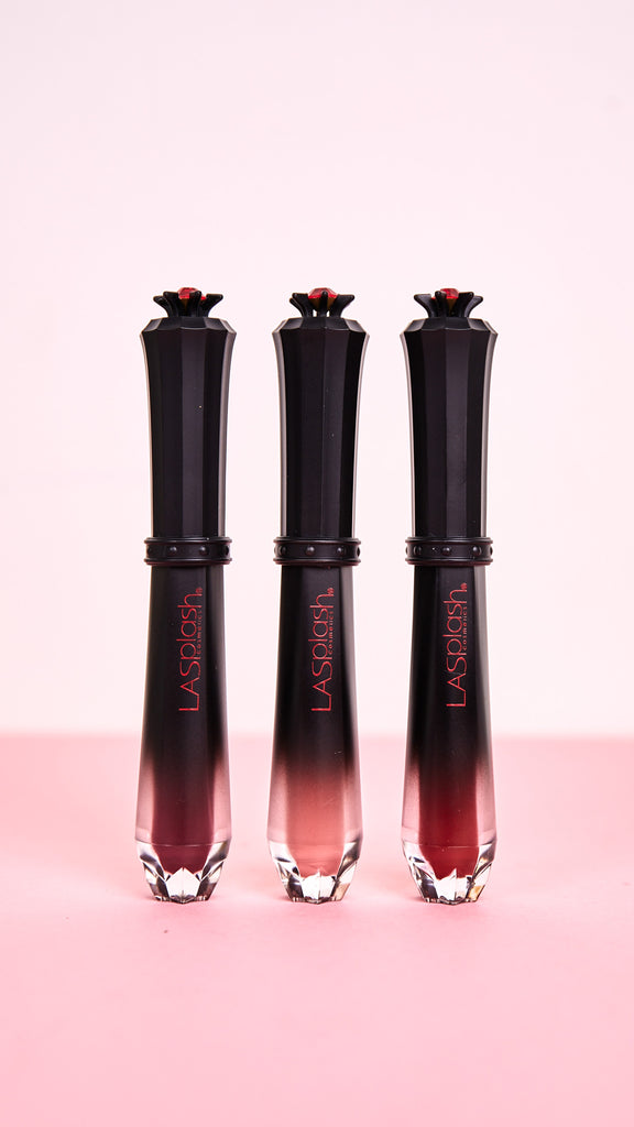 Wickedly Divine Liquid Lipstick