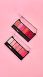 Lip Cream Palette (Pack of 2)