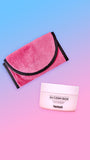 Makeup Removing Cloth + Cleansing Balm Bundle