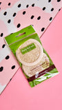 Loofah Facial Buff Set