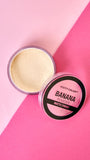 Matte Finish Banana Loose Powder
