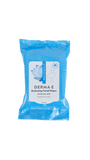 Hydrating Facial Wipes (Pack of 25)