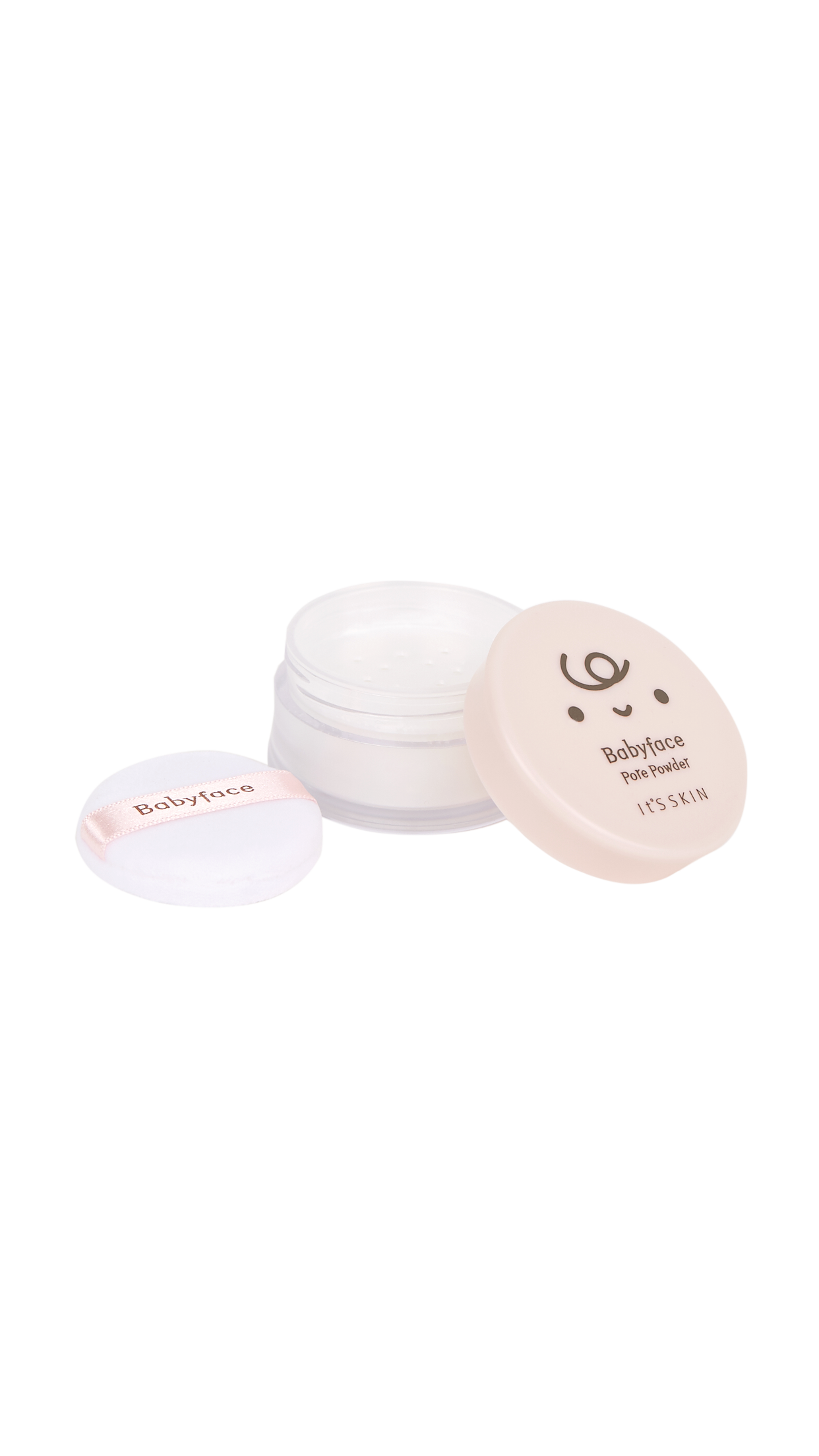 Babyface Pore Powder