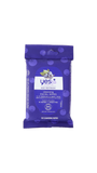 Blueberry Cleansing Facial Wipes (Pack of 10)