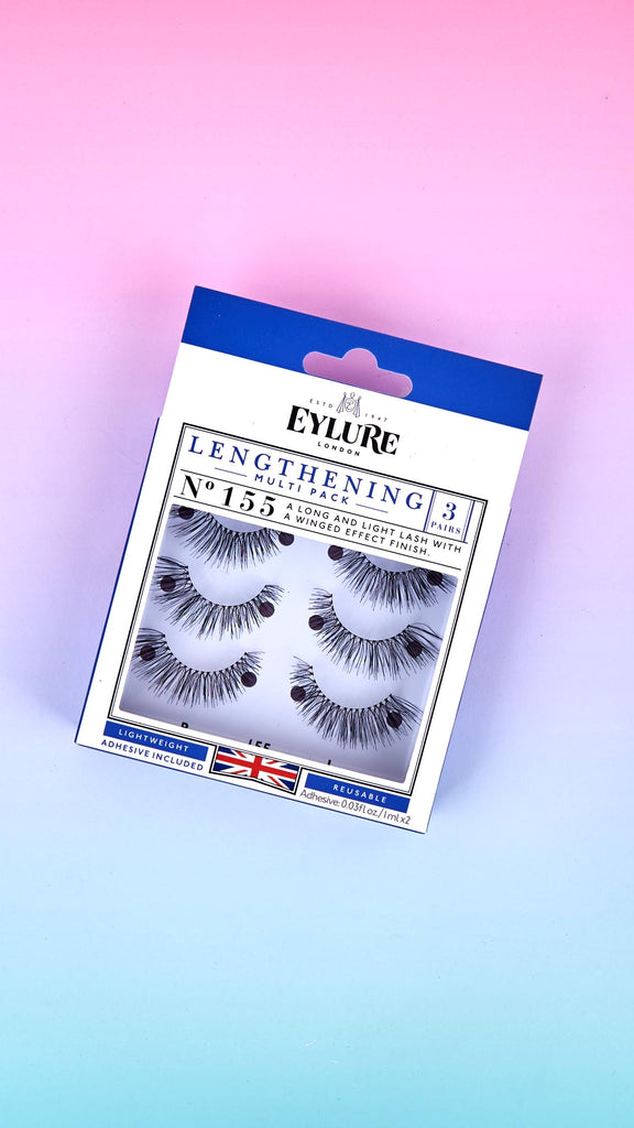Lengthening Lash (Set of 3)