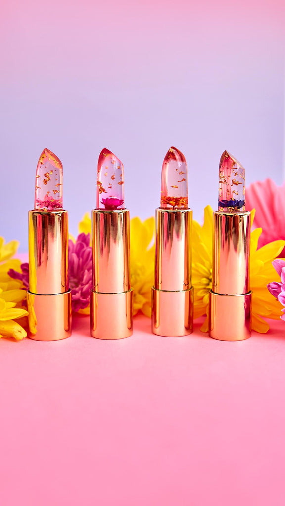 Flower Jelly Lip Tint