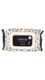 Charcoal Makeup Cleansing Tissues