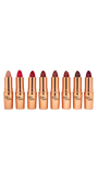 Bullet Matte Lipstick (Pack of 8)