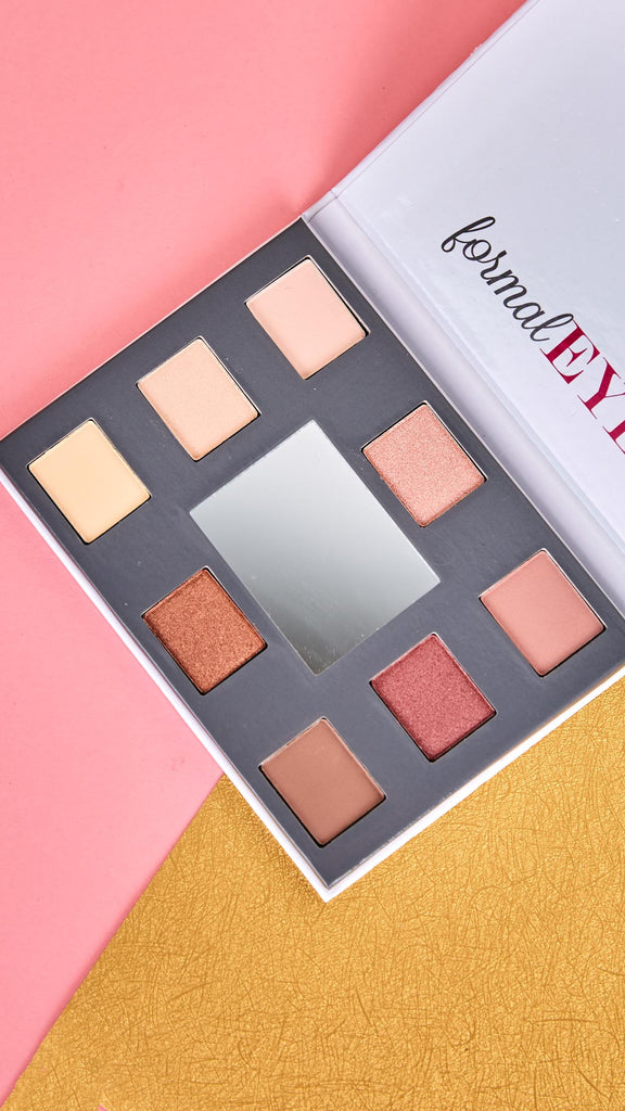 Formal Eyes Eyeshadow Palette