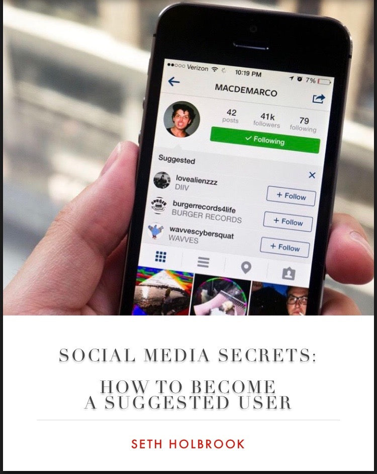 Social Media Secrets: How to Become a Suggested User