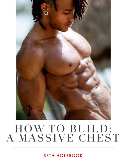 How To Build: A Massive Chest!