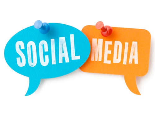 Business Social Media Management Marketing
