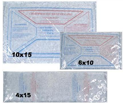 All Temp Hot/Cold Packs - Individual