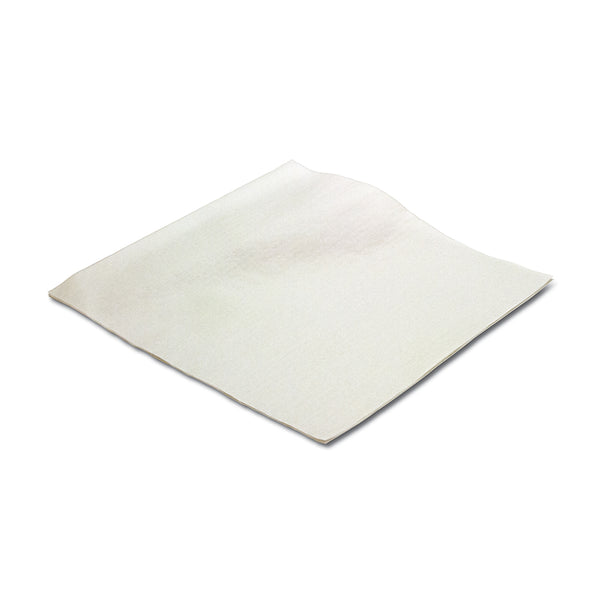 "ECONOMY HEADREST TISSUE, 12""X12"", WITHOUT NOSE SLOT"