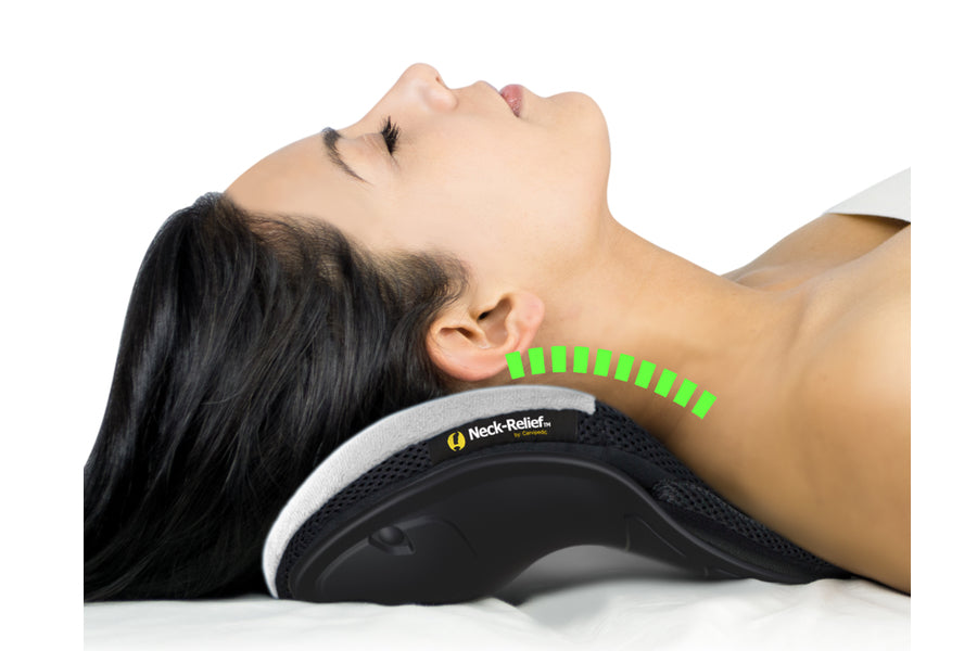 CerviPedic Neck-Relief™ Bundle and Save!