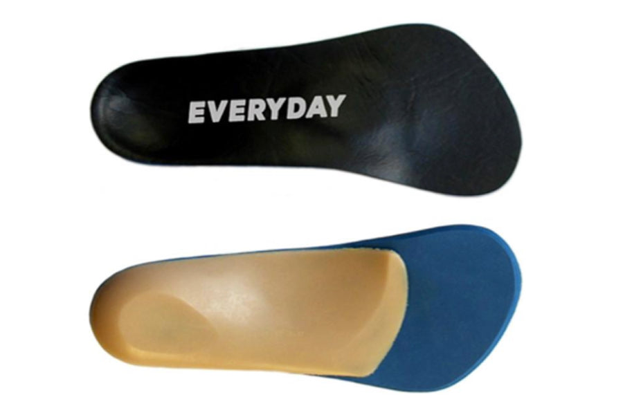 Everyday Pre-Made Orthotic