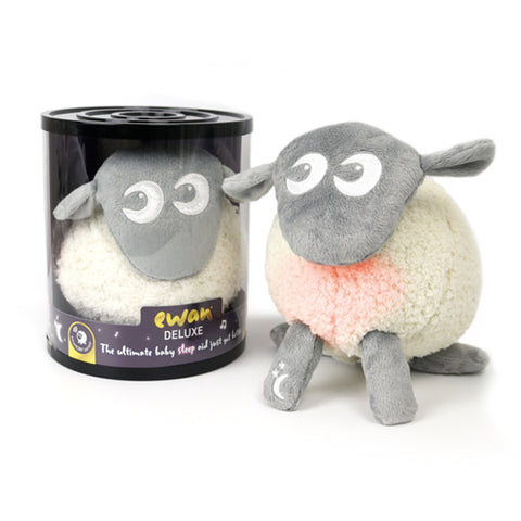 ewan the dream sheep Deluxe - Grey