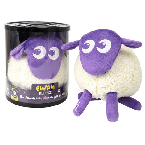 ewan the dream sheep Deluxe - Purple