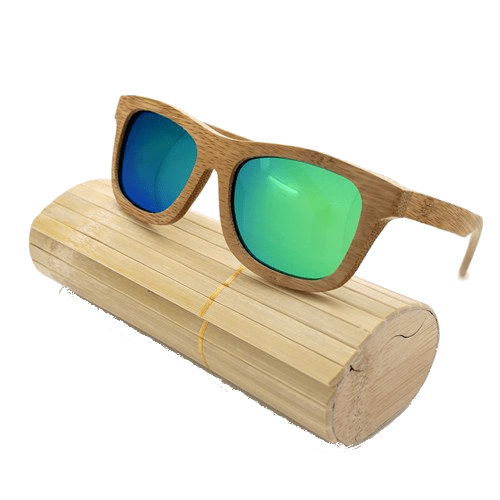 BOBO BIRD OG Wood Sunglasses - TheMillenialMale.com