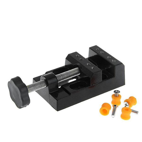 TMM Table Vise - TheMillenialMale.com