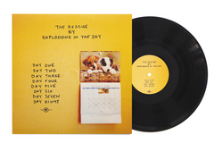 The Rescue Vinyl LP - Anniversary Edition (Black Vinyl)