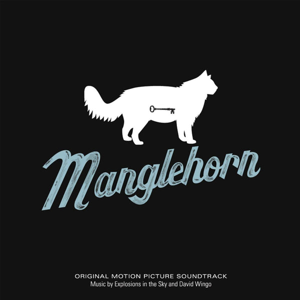 MANGLEHORN (AN ORIGINAL MOTION PICTURE SOUNDTRACK)
