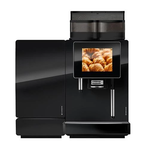 Franke A400 FM CM Superautomatic Coffee Machine