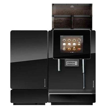 FRANKE A600 FM CM SUPERAUTOMATIC COFFEE MACHINE