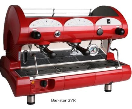 LA PAVONI BAR-STAR 2V