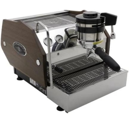 La Marzocco GS3 Manual
