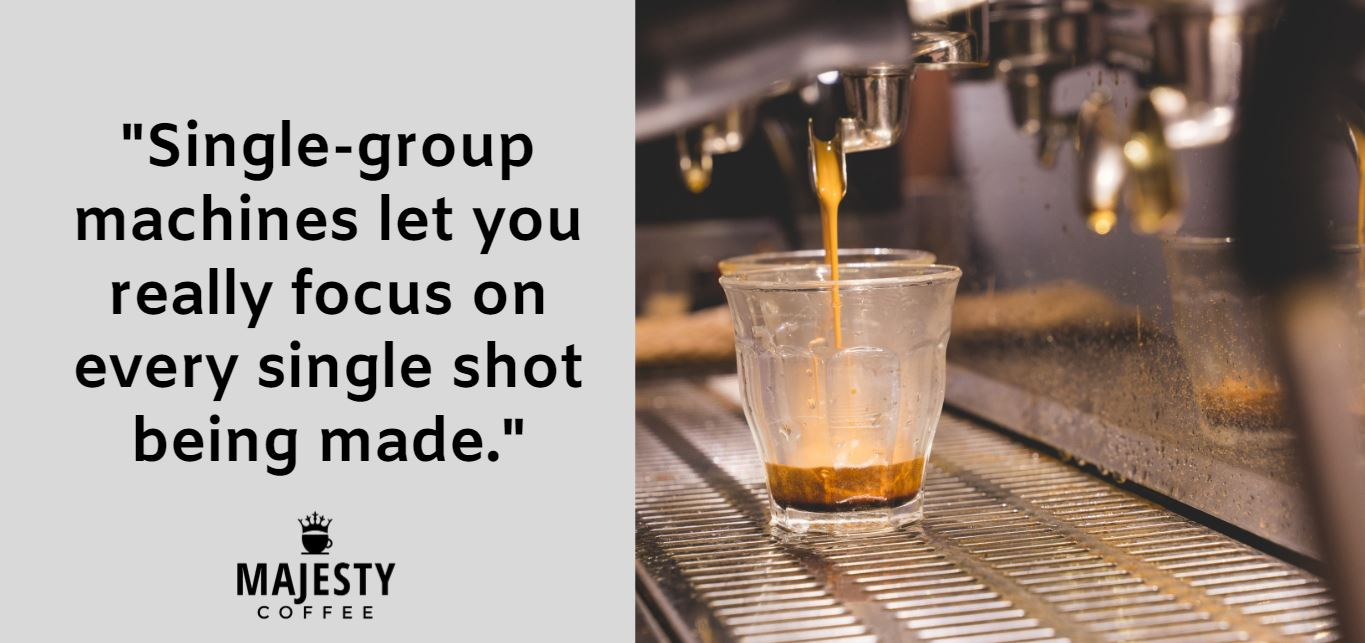Single Group tip
