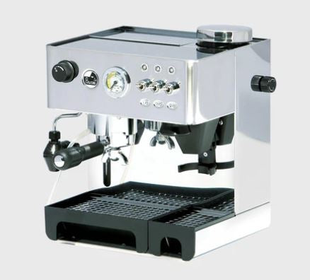 La Pavoni Domus Bar Review