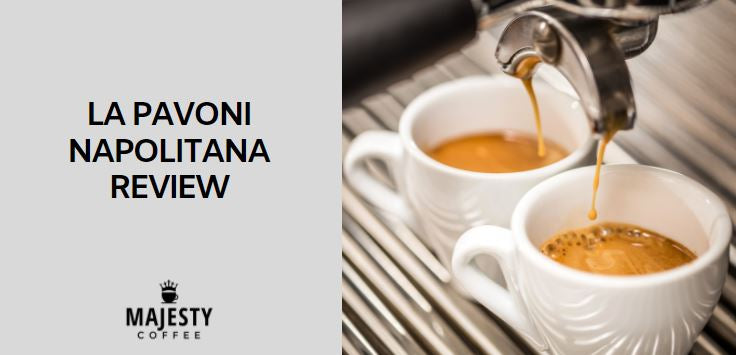 La Pavoni Napolitana Review