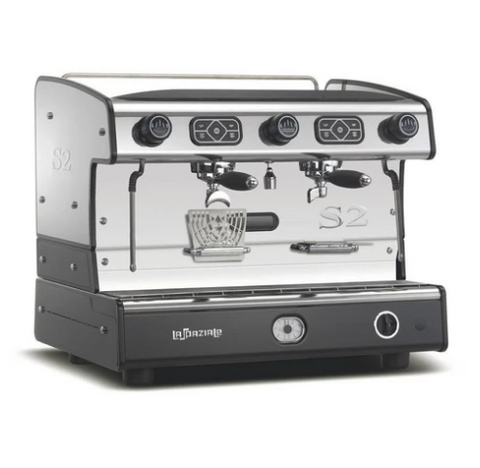 La Spaziale S2 Tall Cup 2 Group Volumetric S2-2G-TC-AV