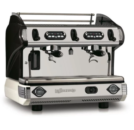 La Spaziale S9 Compact 2 Group Volumetric S9-2G-C-AV