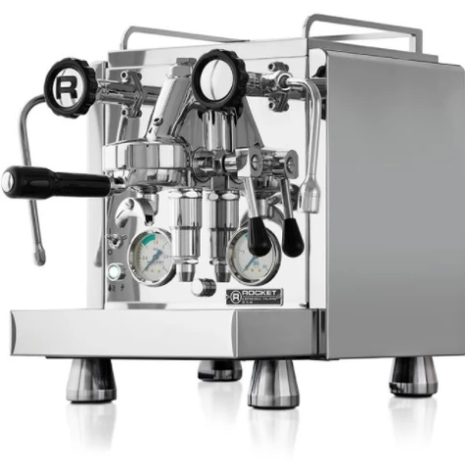 Rocket Dual Boiler Espresso Machine R58