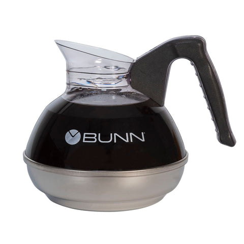 BUNN CWTF15-3, Plastic Funnel (3 Lower Warmers) 12 Cup Automatic Coffee Brewer 12950.0212